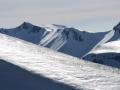 Massif du Sancy - Activité rando - ski - raquettes