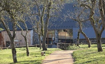 salle de séminaire en Auvergne