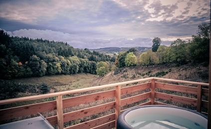 séminaire nature et bien-être en Auvergne